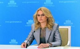 Nga bắt đầu dỡ bỏ các hạn chế đối với các chuyến bay quốc tế từ 15/07