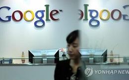 Google nộp nửa tỷ USD tiền thuế cho Hàn Quốc