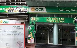 Thấy gì từ vụ khách hàng 'tố' mất 6 tỷ tại OCB?