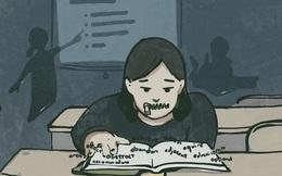Chuyện về những cô gái tỉnh lẻ đậu Đại học danh giá chốn thị thành: Đối mặt với cú sốc tinh thần về sự phân biệt giàu nghèo, chợt nhận ra mình là kẻ thua cuộc