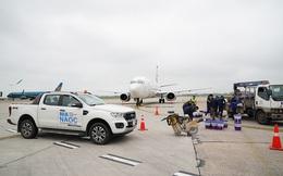 Cục Hàng không tuyên bố mạnh tay với các hãng bán vé chuyến bay 'ảo'