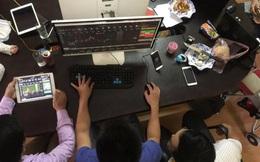 Ma trận gọi vốn đa cấp thời 4.0: Chiêu trò lôi kéo đầu tư Forex