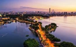 Hà Nội xác định là trung tâm khoa học công nghệ của cả nước