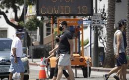 """California tái đóng cửa vì COVID-19: """"Đòn chí mạng"""" cho nỗ lực phục hồi kinh tế Mỹ?"""
