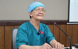 """Bác sĩ mổ tách cặp song sinh Việt - Đức 32 năm trước: """"Dù rất khó khăn nhưng nếu ai ở trong vị trí của tôi đều cảm thấy hạnh phúc"""""""
