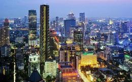 Ngân hàng Trung ương Thái Lan điều chính giảm GDP xuống 8,1% trong năm nay