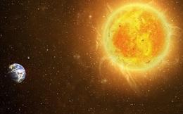 Điều gì xảy ra nếu một ngày Mặt Trời bị thu nhỏ lại và bé hơn cả Trái Đất?