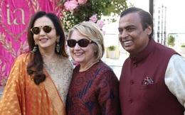 """Từ những đám cưới khiến cả thế giới trầm trồ tới kế hoạch """"truyền ngôi"""" của tỷ phú giàu nhất châu Á"""