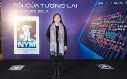 """NYM - Tôi của tương lai: Cuốn """"sách giáo khoa"""" về trí tuệ nhân tạo của chuyên gia nhượng quyền Nguyễn Phi Vân"""