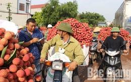 Bắc Giang 'đại thắng' vụ vải thiều 2020