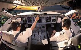 Thông tin mới về bằng lái của các phi công Pakistan làm việc tại Việt Nam