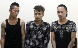 Triệt phá nhóm tín dụng đen F98credit.vn