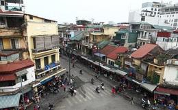 Chủ tịch Hà Nội: Nghiên cứu trả tiền để tái định cư khi giãn dân phố cổ