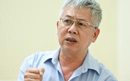 """Tổ trưởng Tổ tư vấn của Thủ tướng: Vì sao cần """"cứu"""" Vietnam Airlines?"""