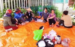 Chủ hụi ở Lâm Đồng 'mất tích', nhiều người lập bàn thờ trước nhà đòi tiền