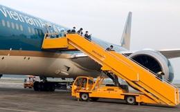 Đề xuất chỉ một hãng hàng không bay quốc tế giai đoạn đầu