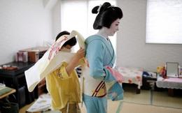 Nỗi cô đơn và khó khăn của các Geisha Nhật Bản giữa đại dịch