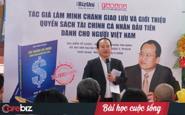 5 kênh đầu tư tài chính cơ bản của người Việt: Gửi tiết kiệm, bảo hiểm, vàng, chứng khoán, bất động sản. Nên bỏ tiền vào đâu?