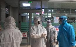 Thủy thủ 40 tuổi mắc COVID-19, Việt Nam có bệnh nhân thứ 383