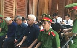 """""""Đại án"""" DAB: Trần Phương Bình bị đề nghị mức án tù chung thân"""