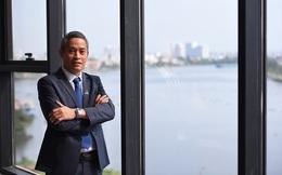 Ông lớn môi giới bất động sản Đất Xanh Group có Tổng giám đốc mới