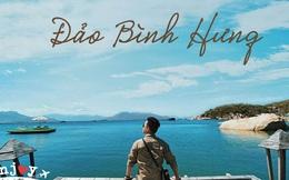 """Chinh phục đảo Bình Hưng hè này chỉ với 2,8 triệu VNĐ: Vẻ đẹp hoang sơ đầy thơ mộng của 1 trong """"Tứ Bình"""" thiên đường biển của Việt Nam"""
