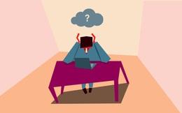 Quá mệt mỏi với công việc? Nghỉ việc có thể không phải là giải pháp tối ưu