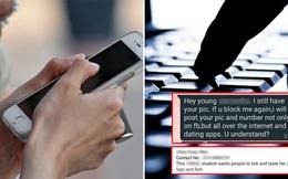 Cô gái tìm việc trên Facebook nào ngờ sập bẫy tống tiền vì sơ hở nhiều chị em thường mắc phải