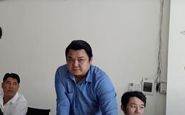 Gần 80 người đến Công an TP HCM tố cáo Công ty Phú An Thịnh Land
