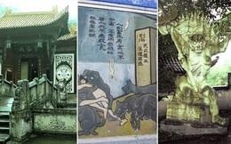 Rợn người bước vào 'chốn địa ngục ở trần gian' tại Trung Quốc