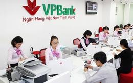 Nợ xấu VPBank tăng trở lại trong quý 2, báo lãi lớn nhờ giảm chi phí