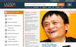 Cuộc chiến khốc liệt trong thị trường thương mại điện tử ở Đông Nam Á
