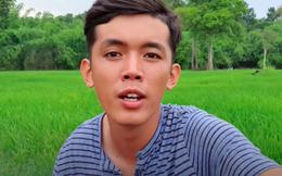 """""""YouTuber nghèo nhất Việt Nam"""" đã mua đất, sửa nhà cho mẹ, mua xe máy mới sau hơn 1 năm làm Youtube"""