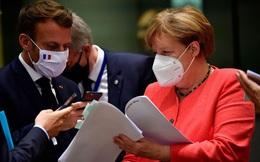 Liên minh châu Âu thông qua gói cứu trợ Covid-19 trị giá 750 tỷ euro