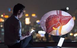 Người đàn ông 35 tuổi nhận thấy 2 dấu hiệu bất thường trên cơ thể, gặp bác sĩ thì bệnh xơ gan đã ở giai đoạn cuối: Đừng vì bận rộn mà bỏ quên tài sản quý giá nhất!