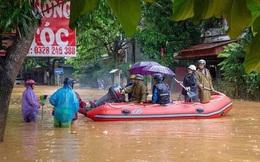 Hà Giang thiệt hại khủng khiếp sau lũ: Nhiều người chết, 2 nhà máy thủy điện bị vùi lấp