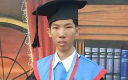 Đừng để bố mẹ đọc tin này: Người đàn ông đi học cả đời để lấy 11 tấm bằng cử nhân, 3 bằng thạc sĩ