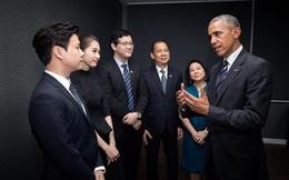 3 điều ước của CEO Nguyễn Trung Tín có thể nói với bố mẹ khi nhận quyền lực kinh doanh của gia đình