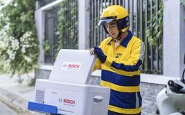 Là ứng dụng gọi xe Việt duy nhất còn nằm top 3 thị trường, be vẫn sống khỏe hậu Covid-19: Dịch vụ giao hàng tăng 200%, bắt tay Bosch hỗ trợ giao sữa mẹ từ nơi công sở về nhà