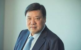 Người đàn ông từng phải đi vay nặng lãi trở thành tỷ phú giàu thứ 2 Hàn Quốc