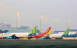 Hàng không nội địa hồi phục, lượng khách đi máy bay cao kỷ lục