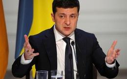 Bất ngờ cách Tổng thống Ukraine giải cứu toàn bộ con tin
