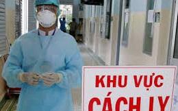Thêm 7 chuyên gia dầu khí nhiễm COVID-19, Việt Nam liên tục ghi nhận ca mắc mới