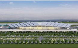 ACV nói gì về việc tạm dừng thi công nhà ga T2 sân bay Phú Bài?