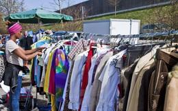 Tại sao thu nhập bình quân cao người Đức chỉ thích dùng đồ cũ, áo quần vài năm không mua mới?