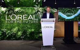 Cam kết mới của tập đoàn L'Oréal: Tôn trọng các giới hạn của hành tinh và củng cố các cam kết cho phát triển bền vững