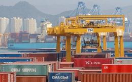 Kinh tế Hàn Quốc suy thoái lần đầu tiên trong 17 năm do đại dịch Covid-19