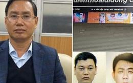 Những bị can nào đã bị khởi tố liên quan đến đại án ở Nhật Cường?