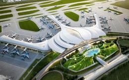 """""""Chốt"""" tiến độ sân bay Long Thành, thị trường BĐS phía Đông TP.HCM được định hình rõ nét"""