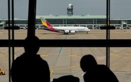 Bất ngờ với lý do Asiana Airlines để siêu máy bay A380 trống không bay lòng vòng trên trời vài giờ mỗi ngày